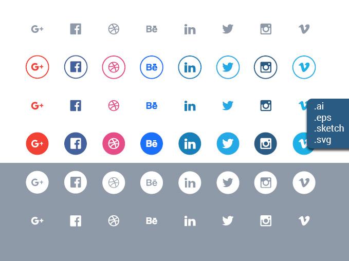 free-social-icons-1