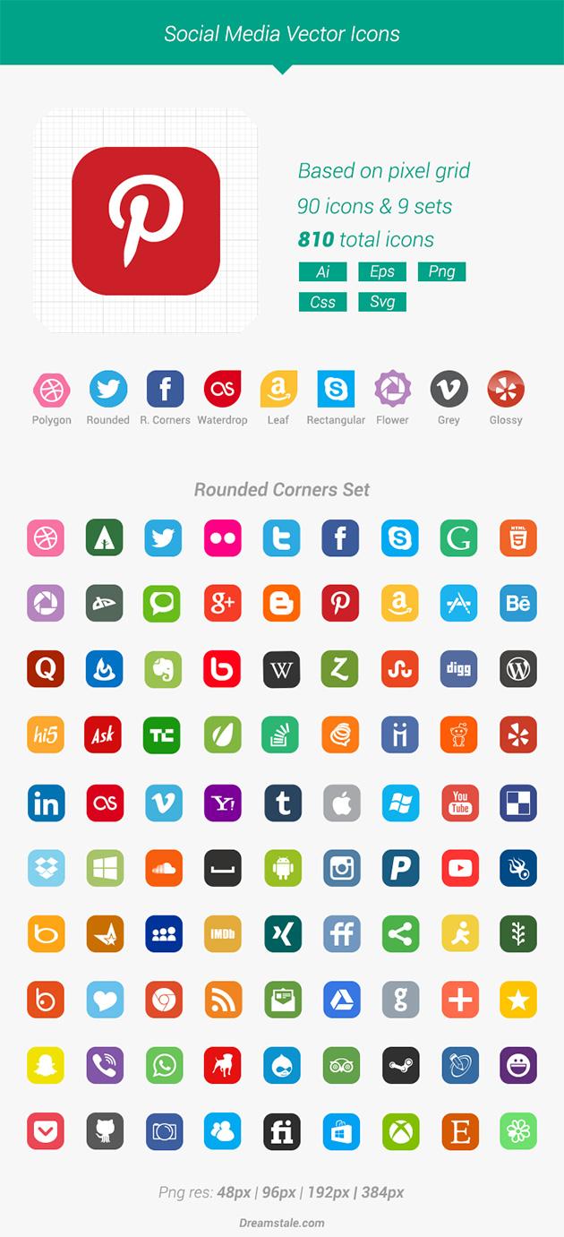 free-social-icons-4