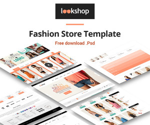 responsive-ecommerce-template